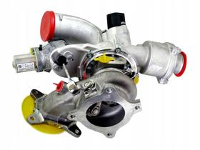 Turbos TUR0392N - TURBO NUEVO 06L145722T PORSCHE MACAN